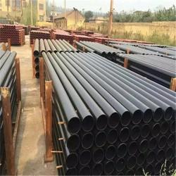 铸铁管 柔性铸铁管 新兴铸管 加工定制