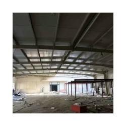 二层钢结构厂房工程项目-旧钢结构厂房买卖