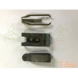 杰云五金(图),浙江夹扣,夹扣