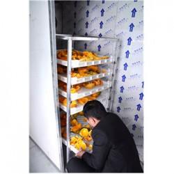 瓜蒌热泵烘干机工作原理【全新报价】