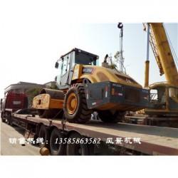 忻州二手18吨压路机价格