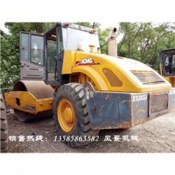 中山二手18吨压路机价格