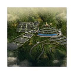 去哪找优异的甘肃园林景观设计_天水园林景