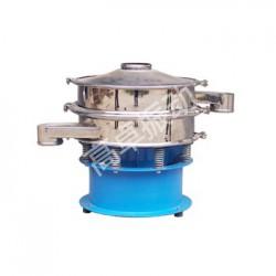 供应奶粉、奶茶粉用大产量振动筛、直排筛