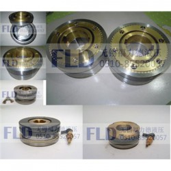 JDMZ1-150电磁失电制动器