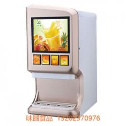 广东汉堡店可乐机多少钱一台