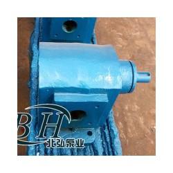 ZYB增压燃油泵,锅炉点火油泵,烧火油喷射泵