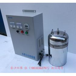 邯郸水箱自洁消毒器