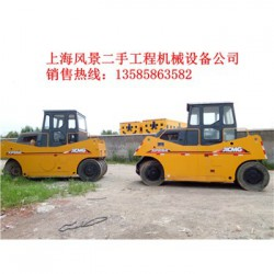 台州二手压路机市场交易信息