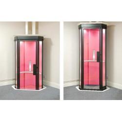 周口快科E30——厂家直销口碑好的家用电梯