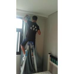 福建可靠的洗窗帘公司——厦门洗窗帘哪里有
