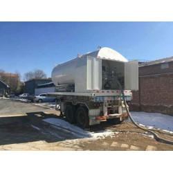 LNG移动加液车贴牌生产