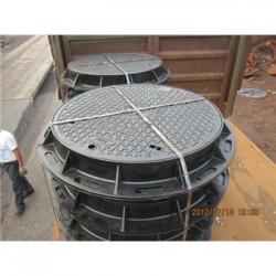 陕西省咸阳市定做雨水篦子厂家,球墨铸铁井