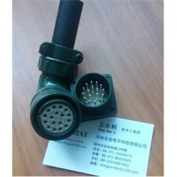 郑州哪里卖伺服电机航空插头