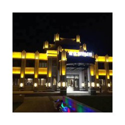 哪儿有比较好的亮化工程_兰州楼宇亮化