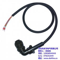 多贺(图),三菱Q系列对应电缆线性能,电缆线