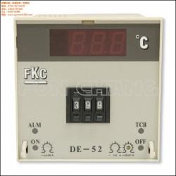 FKC温控表DE-62|FKC温控表|科美机电(查看)