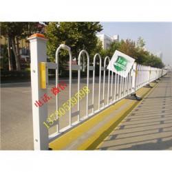 齐齐哈尔道路中央栏杆