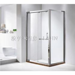 中山304不锈钢淋浴房厂家——口碑好的淋浴