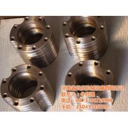 平焊环板式松套法兰盘厂家、云庆机械、山东