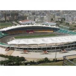忻州体育馆膜结构雨棚