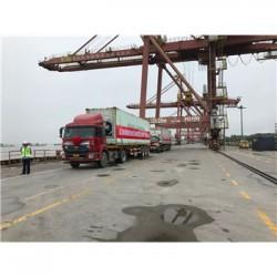 武汉阳逻港口冻牛肉进口清关流程