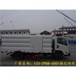 荆州工程清扫车多少钱