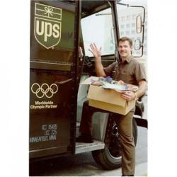 郑州UPS国际快递地址在哪