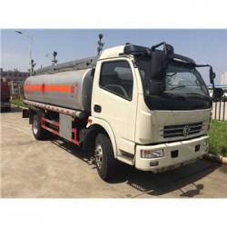 西安8吨油罐车厂家直销
