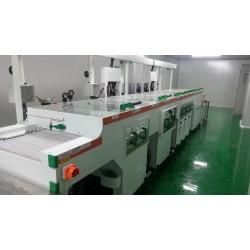【推荐】维信达机械设备爆款玻璃清洗机-高