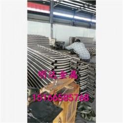 烟台201碳素钢复合管护栏定制厂家