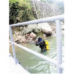 咸阳市水下管道气囊封堵公司|服务流程