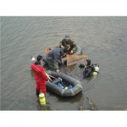 遵义市潜水打捞公司|服务流程