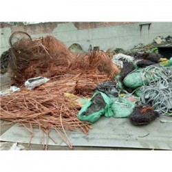 颍上各种电缆回收-24小时废电缆收购在线