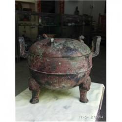 青铜器在广州好卖吗?