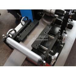 专业生产各种型号轻钢龙骨机设备质量保证