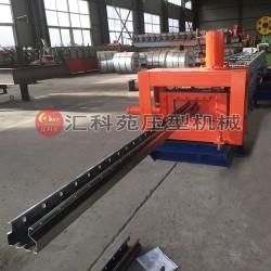 河北汇科苑专业生产金属货架冷弯成型机质量保证