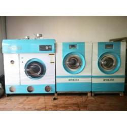 干洗店转让各种品牌二手干洗机8公斤、10公斤干洗机