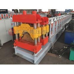 供应全自动彩钢屋脊瓦压型设备号型全价格低