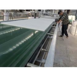低价出售两条年产5000t 纤维毯甩丝生产线 可负责安装调试