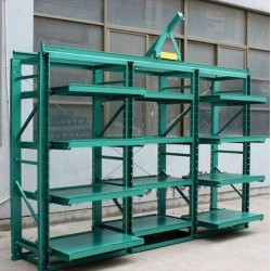 模具货架厂家直销 苏州鑫辉专业制造仓储货架15年无锡