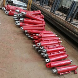 液压支架千斤顶 液压支架油缸 矿用液压支架千斤顶