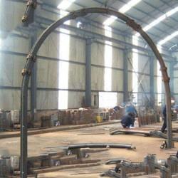矿用支架U型钢支架产品介绍