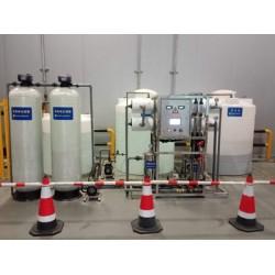 反渗透设备|电镀工业纯水设备|去离子水设备