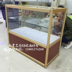 江宁玻璃柜台加工