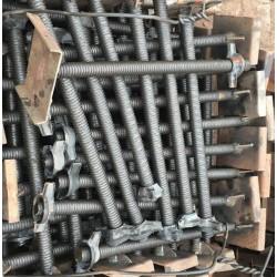 献县鑫合建筑器材厂主营建筑钢笆网、钢笆片、扣件、丝杠