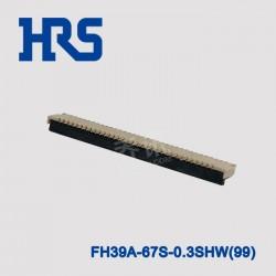 好用的FH39系列连接器