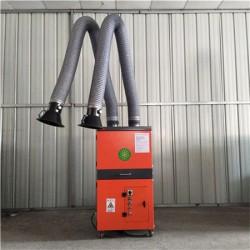青岛市、焊烟除尘设备、经济型移动式焊烟净化器、产地报价
