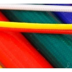 供应硅树脂玻纤套管,玻璃纤维套管,耐油玻纤套管,新能源电机管