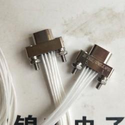 江门有研产销售J30JZ/XN15TJCAL01低插拔力插头